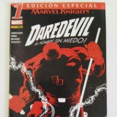 Cómics: DAREDEVIL MARVEL KNIGHTS VOL.2 N°1 (EDICIÓN ESPECIAL). Lote 180936667