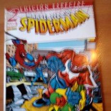 Cómics: SPIDERMAN MARVEL TEAM UP 2. Lote 181000113