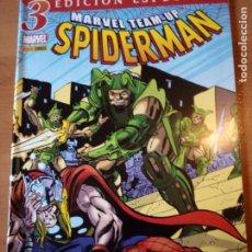 Cómics: SPIDERMAN MARVEL TEAM UP 3. Lote 181000156