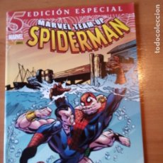Cómics: SPIDERMAN MARVEL TEAM UP 5. Lote 181000270