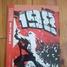 Cómics: X MEN: LOS 198 - MUY BUEN ESTADO. Lote 181116590