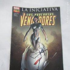Cómics: LOS PODEROSOS VENGADORES Nº 2 PANINI. Lote 181119767