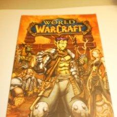 Cómics: WORLD OF WARCRAFT. ARMAGEDÓN. 2010 (SEMINUEVO). Lote 181157572