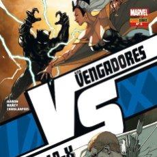 Cómics: VENGADORES VS PATRULLA X Nº 5. Lote 181449460