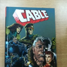 Cómics: CABLE ORIGEN (100% MARVEL HC). Lote 181714783