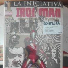 Cómics: IRON MAN VOL 6 COMPLETA #. Lote 182137608