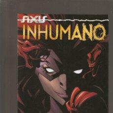 Comics: INHUMANO VOL.1 - Nº 9 - 009 - PARTE 9: ENNILUX - PANINI -. Lote 182281316