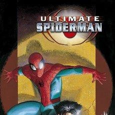 Cómics: ULTIMATE SPIDERMAN INTEGRAL 3 TEAM UP - PANINI / MARVEL TAPA DURA. Lote 182292417