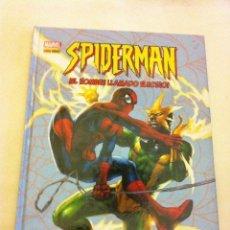 Cómics: SPIDERMAN - EL HOMBRE LLAMADO ELECTRO. Lote 182574156