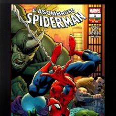 Cómics: ASOMBROSO SPIDERMAN 1 - PANINI / MARVEL TOMO. Lote 182616712