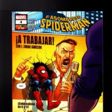 Cómics: ASOMBROSO SPIDERMAN 4 - PANINI / MARVEL TOMO / AGOTADO EN EDITORIAL !. Lote 182616993