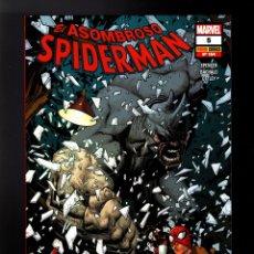 Cómics: ASOMBROSO SPIDERMAN 5 - PANINI / MARVEL TOMO . Lote 182617210