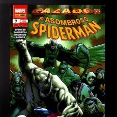 Cómics: ASOMBROSO SPIDERMAN 7 - PANINI / MARVEL TOMO . Lote 182617438