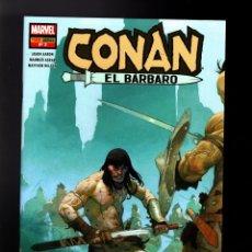 Cómics: CONAN EL BARBARO 2 - PANINI / MARVEL GRAPA. Lote 182619788