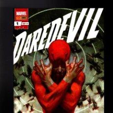 Cómics: DAREDEVIL 1 - PANINI / MARVEL GRAPA. Lote 182620423