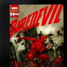 Cómics: DAREDEVIL 2 - PANINI / MARVEL GRAPA. Lote 182620633