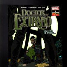 Cómics: DOCTOR EXTRAÑO 4 - PANINI / MARVEL GRAPA. Lote 182626563
