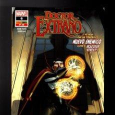 Cómics: DOCTOR EXTRAÑO 6 - PANINI / MARVEL GRAPA / AGOTADO EN EDITORIAL !. Lote 182626853