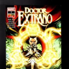 Cómics: DOCTOR EXTRAÑO 7 - PANINI / MARVEL GRAPA / ESPECIAL 400 USA / AGOTADO EN EDITORIAL !. Lote 182627055