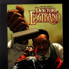 Cómics: DOCTOR EXTRAÑO 8 - PANINI / MARVEL GRAPA . Lote 182627275