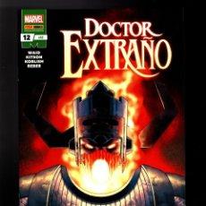 Cómics: DOCTOR EXTRAÑO 12 - PANINI / MARVEL GRAPA . Lote 182627907