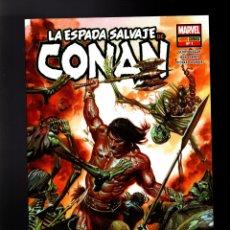 Cómics: ESPADA SALVAJE DE CONAN 1 - PANINI / MARVEL GRAPA . Lote 182629042