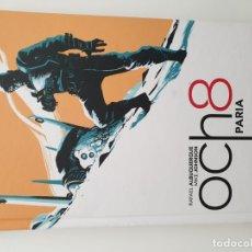 Cómics: OCH8, JOHNSON/ALBUQUERQUE. Lote 182705012