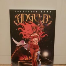 Cómics: ANGELA. 100% MARVEL. Lote 182837566
