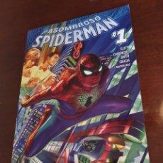Cómics: ASOMBROSO SPIDERMAN Nº 113 D30. Lote 182850946