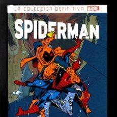 Cómics: SPIDERMAN EL DESAFIO DEL DUENDE - PANINI SALVAT / MARVEL COLECCION DEFINITIVA 15 TAPA DURA. Lote 183000061