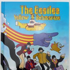 Cómics: THE BEATLES, YELLOW SUBMARINE (TITAN CÓMICS) PANINI CÓMIS, 2018. Lote 183025616