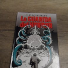 Cómics: LA GUARIDA DEL HORROR - H.P. LOVECRAFT - RICHARD CORBEN - TAPA DURA - PANINI (HL). Lote 218352733