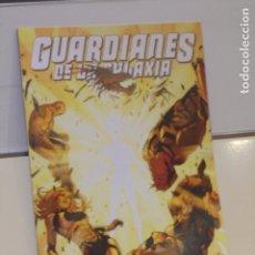 Cómics: GUARDIANES DE LA GALAXIA Nº 13 EL JUICIO DE JEAN GREY PARTE 6 DE 6 - PANINI -. Lote 183412435