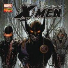 Cómics: ASTONISHING X-MEN VOL.3 Nº10 - PANINI. Lote 205899640