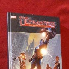 Cómics: THE ULTIMATE - SUPERHUMANOS - M. MILLAR & B. HITCH - TOMO CARTONE. Lote 183550398