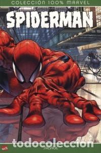 COL. 100 % MARVEL - SPIDERMAN. SALVAJE - PANINI - IMPECABLE - OFI15T (Tebeos y Comics - Panini - Marvel Comic)