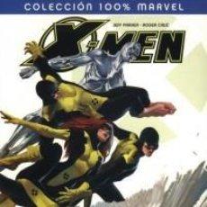 Cómics: COL. 100 % MARVEL - X-MEN PRIMERA CLASE Nº 1 - PANINI - COMO NUEVO - OFI15T. Lote 183634766