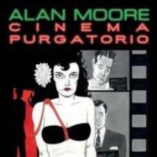 Cómics: CINEMA PURGATORIO Nº 4 (ALAN MOORE) PANINI - IMPECABLE - SUB02T. Lote 183707225