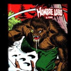 Cómics: HOMBRE LOBO 3 : EL FINAL - PANINI / MARVEL LIMITED EDITION / ORIGEN DEL CABALLERO LUNA. Lote 183974756