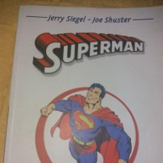 Comics: CLASICOS DEL COMIC.SUPERMAN.PANINI COMICS 2004. Lote 184101618