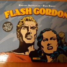 Cómics: FLASH GORDON HARVEY KURTZMAN DAN BARRY. Lote 184112910