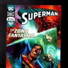 Cómics: SUPERMAN 2 - DC ECC GRAPA. Lote 178337382