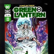 Cómics: EL GREEN LANTERN 3 - DC / ECC GRAPA / GRANT MORRISON. Lote 178338458