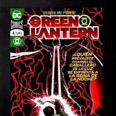 Cómics: EL GREEN LANTERN 4 - DC / ECC GRAPA / GRANT MORRISON. Lote 178338596