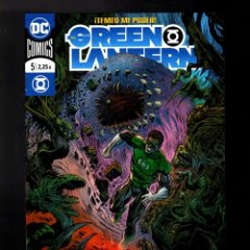 Cómics: EL GREEN LANTERN 5 - DC / ECC GRAPA / GRANT MORRISON. Lote 178338922