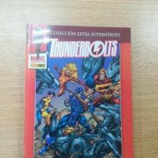 Cómics: THUNDERBOLTS SECRETOS DENTRO DE SECRETOS (EXTRA SUPERHEROES). Lote 184517880