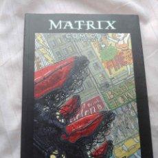 Cómics: MATRIX COMICS VOLUMEN 1. Lote 184706408