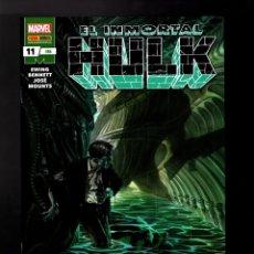 Cómics: INMORTAL HULK 11 - PANINI / MARVEL GRAPA. Lote 184734821