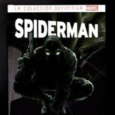 Comics : SPIDERMAN NOIR - PANINI SALVAT / MARVEL COLECCION DEFINITIVA 59 / TAPA DURA. Lote 185767156
