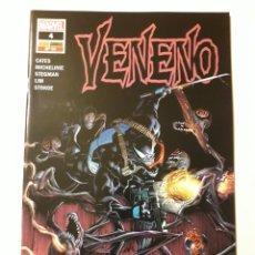 Cómics: VENENO NUM 14/4. Lote 186015557